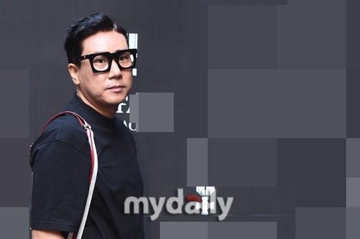 韩星李尚敏宣布还清全部债务4000万 上综艺片酬高