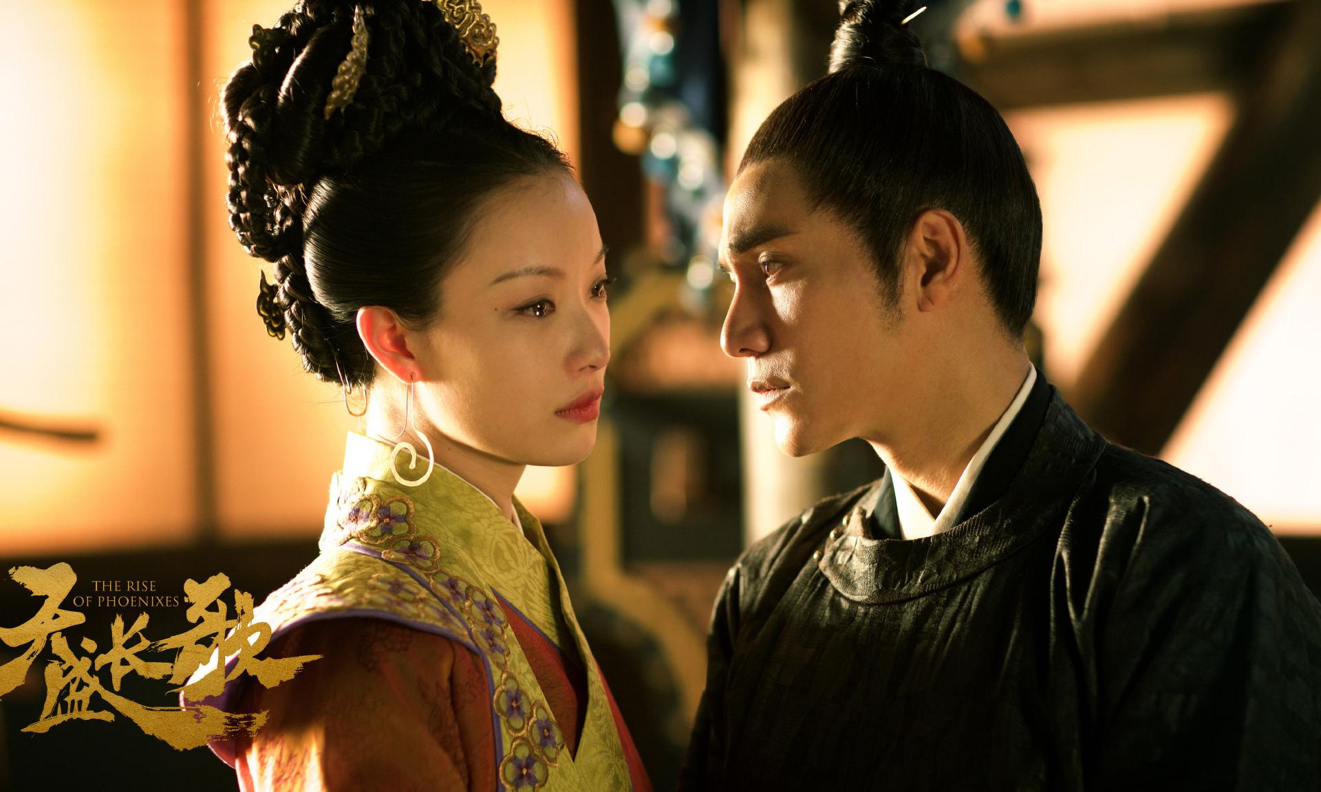 陈坤倪妮这部剧会成为逆袭的《琅琊榜》吗