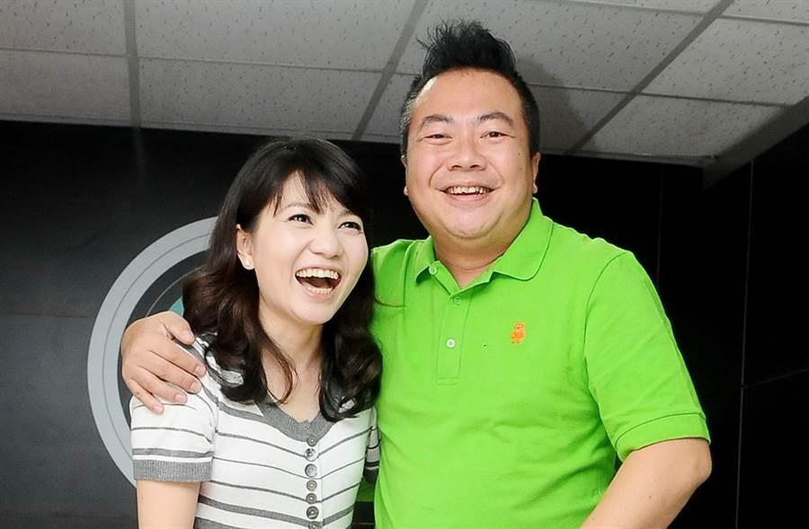 董志成公开道歉信盼追回前妻 谈婚变最对不起儿子