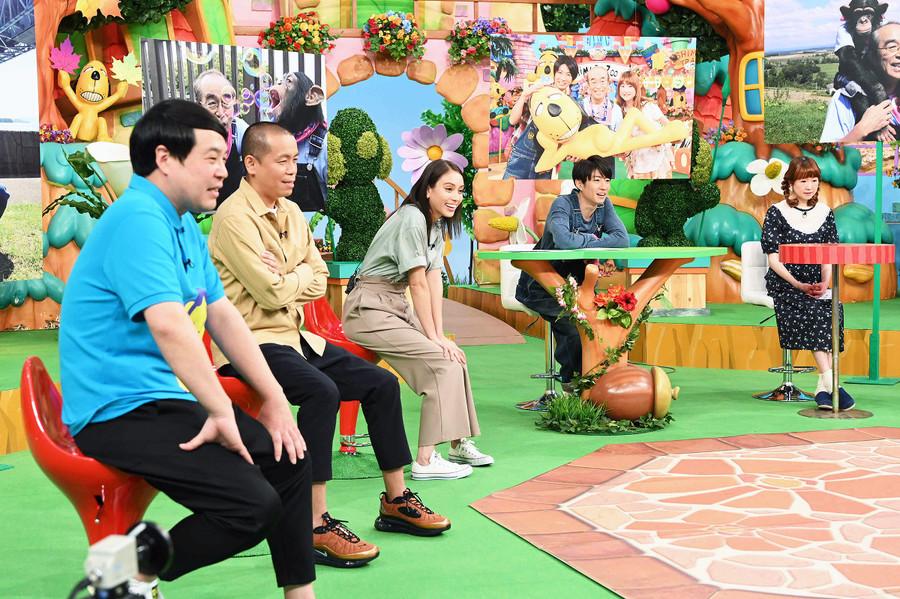 志村健去世 相叶雅纪含泪录制《志村动物园》节目