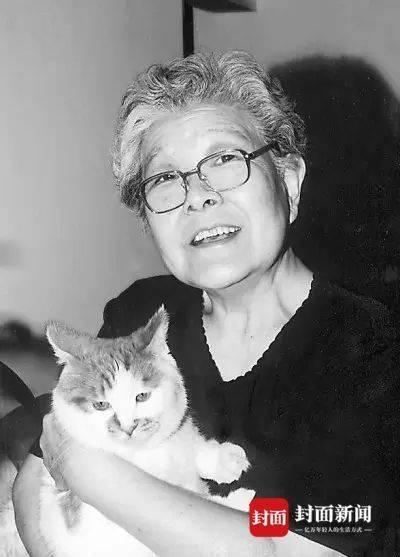 央视主持王雪纯之母、播音泰斗林如去世 享年84岁
