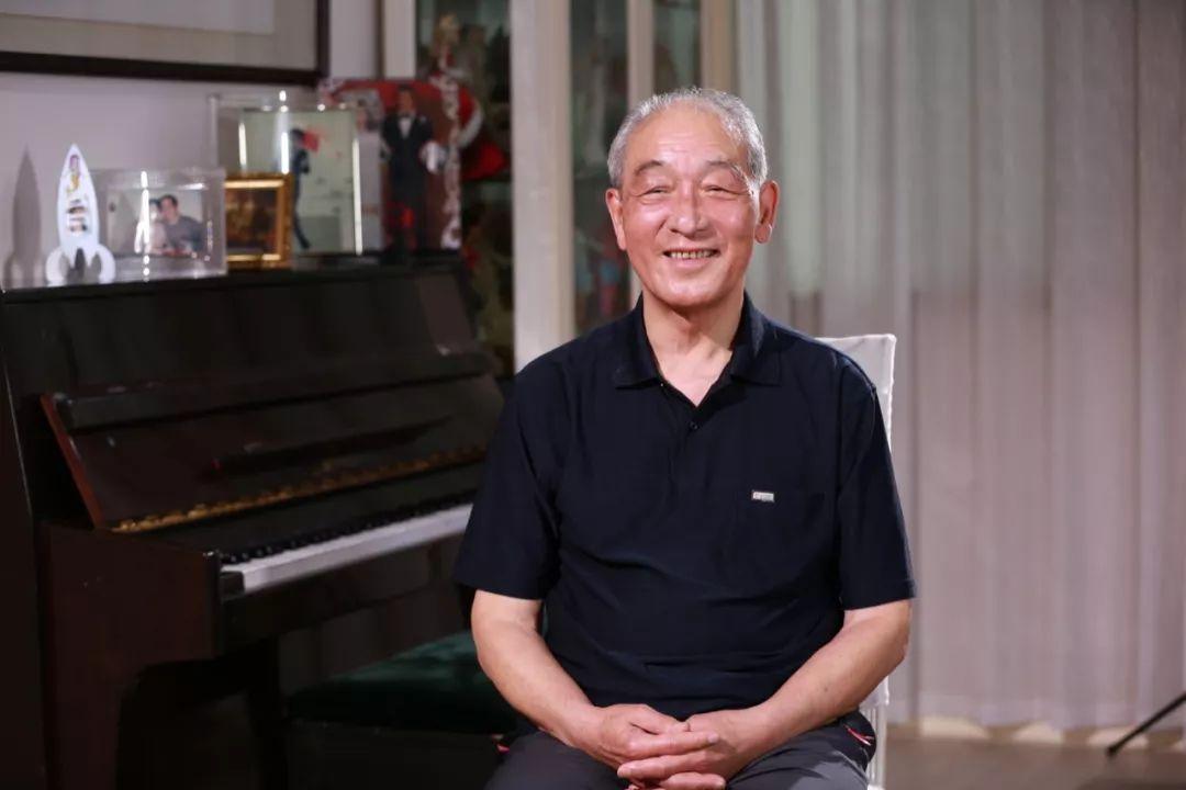 原上海电影制片厂厂长朱永德去世 享年78岁