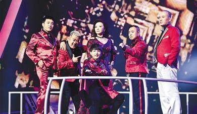郭达:一直以为王源是女孩 连录节目14小时很敬业