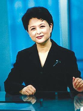 央视主持肖晓琳两周前病逝 遗言:不要忽视健康