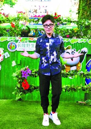 《大师课》第三季搬到广州 王铮亮唱成名曲助阵