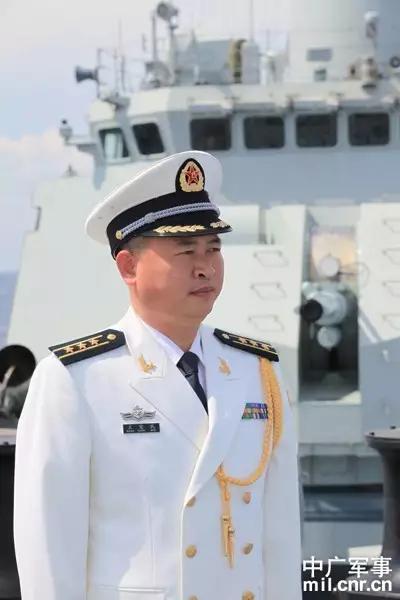 利比亚撤侨舰长谈战狼2:海军不会像片中反应迟缓