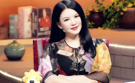 李湘爆料某三字女星耍大牌 以化妆为名拒绝彩排