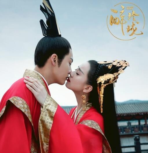 碰到刘诗诗与陈伟霆拍吻戏 吴奇隆自动消失回避