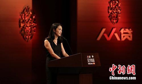 演员姚晨加盟《见字如面》第二季。主办方供图