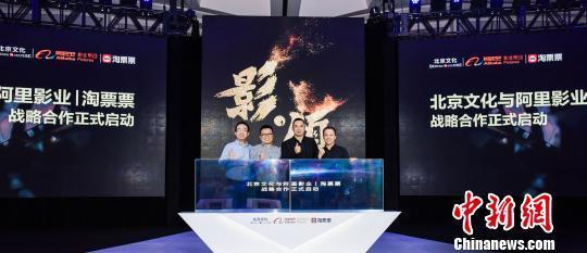 《战狼2》促成电影背后宣发平台合作