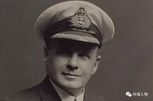 道森船长原型——查尔斯·莱托勒