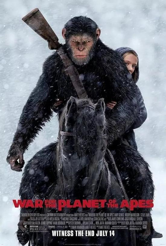 看《猩球崛起3》前,这篇深度解析值得一读