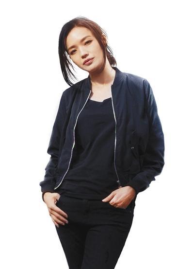 《上海堡垒》作者:鹿晗是在商业上很成功的明星