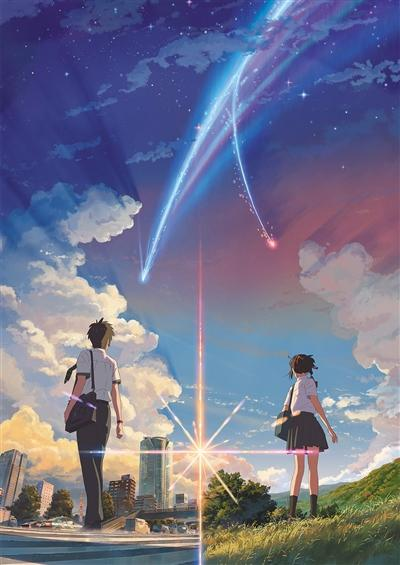日漫电影成功,也呼唤国产动画回归