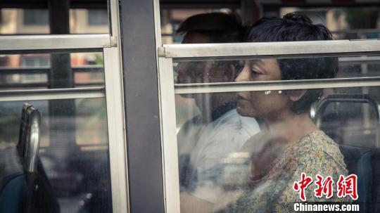 马来西亚电影《分贝人生》剧照。片方提供