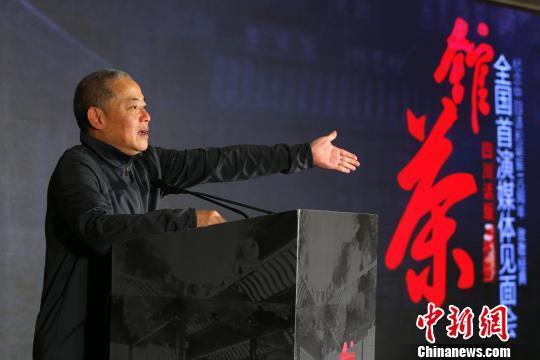 话剧《茶馆》将演川版 导演:一次天然的文化嫁接