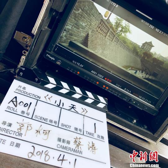 张歆艺再投资《二十二》导演新片 聚焦临终关怀
