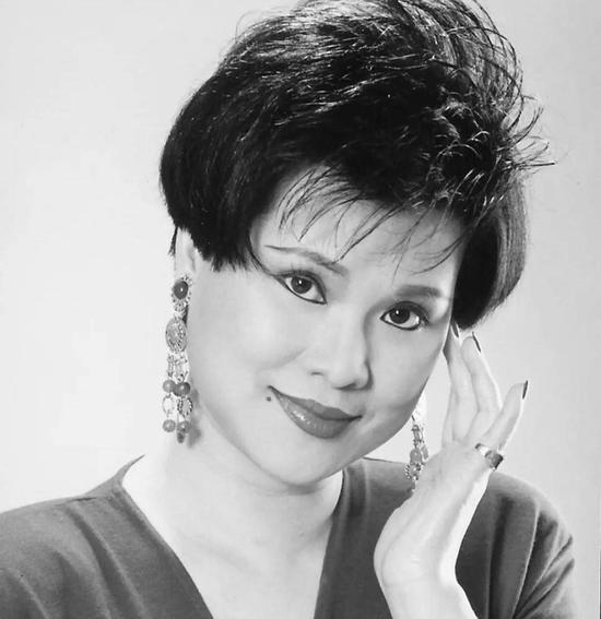 75岁香港艺人梁淑庄因胰腺癌离世 葬礼将一切从简