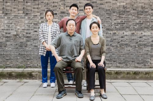 李俊霆谈出演少年版苏明成:最想挑战的就是反派
