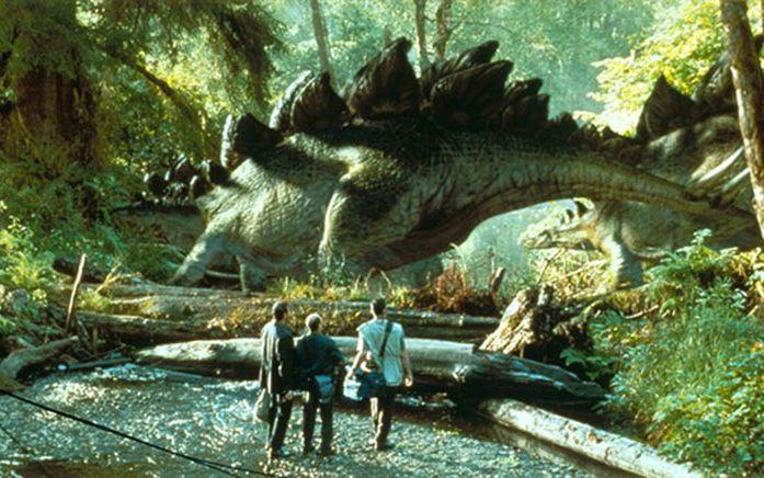 《侏羅紀公園2》劇照