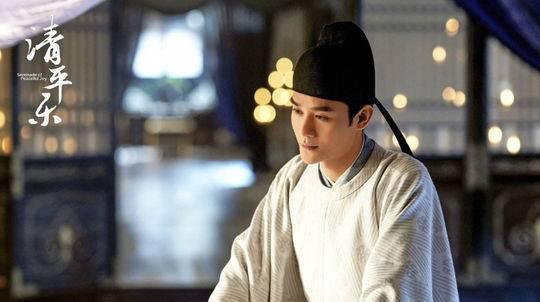 """王凯演""""完美帝王""""之一 幕后最有趣的竟是这件事"""