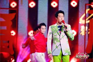 蔡国庆坦承,自己在歌坛屹立不倒30年,离不开《365个祝福》这首歌。