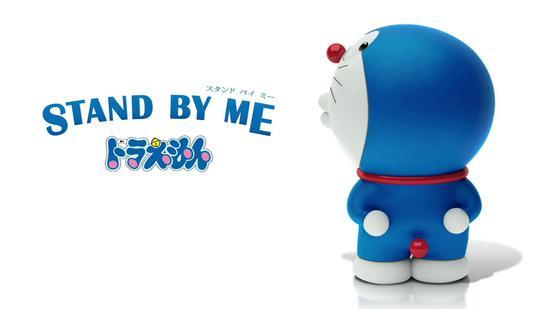 《哆啦A夢》系列影片引進後一直主打六一檔期