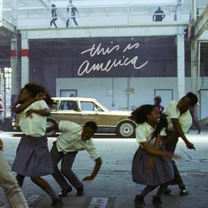 《This is America》斩获第61届格莱美四项大奖。