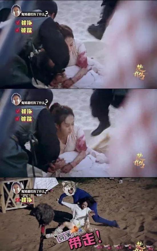 赵丽颖与经纪人分手为什么演成了悬疑剧?