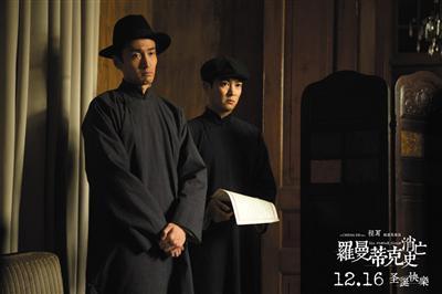 王传君称《公寓》后来像广告片:为什么还要拍电影