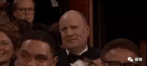 漫威影業總裁凱文·費奇激動落淚