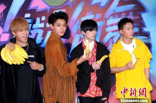 黄子韬:冠军并不重要 将邀请战队成员亮相演唱会