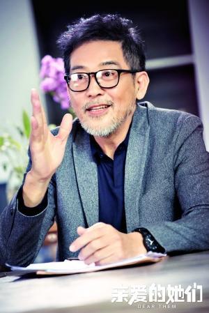 71岁的秦汉再拍爱情剧,他坦言不会轻言退休。