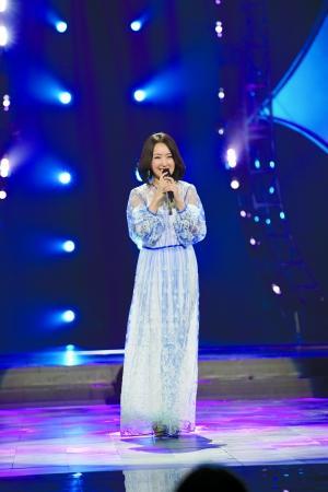 杨钰莹:除了歌手外 还想尝试更多角色