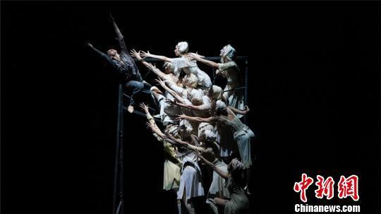 """国家大剧院十周年""""公众开放日艺术节""""即将开幕"""