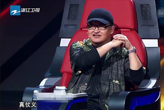导师战队对决 刘欢怼那英:我不骂你骂谁?