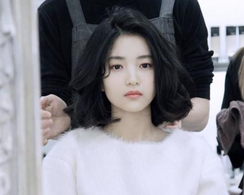 韩情脉脉:宋慧乔朴宝英金泰梨短发造型惹人爱