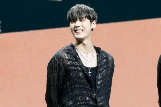 BTOB李旼赫开始自主隔离 声乐老师被确诊感染新冠