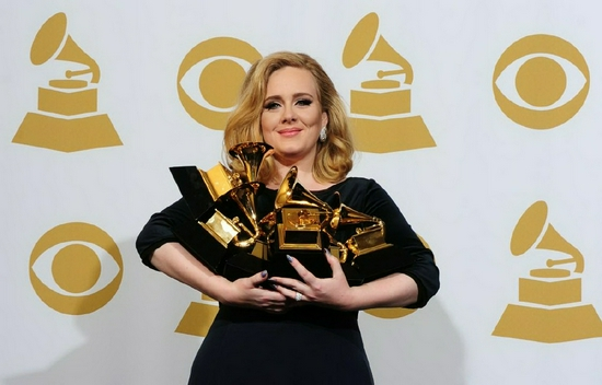 终于等到了!Adele宣布将于11月19日发布新专辑