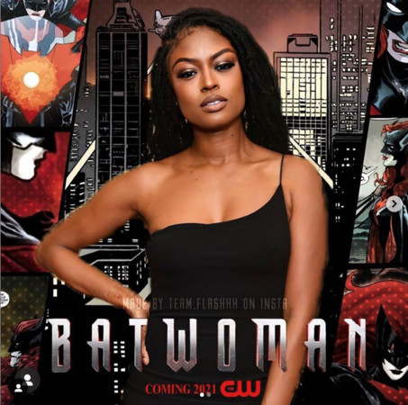 露比罗丝亲揭辞演《蝙蝠女侠》背后原因