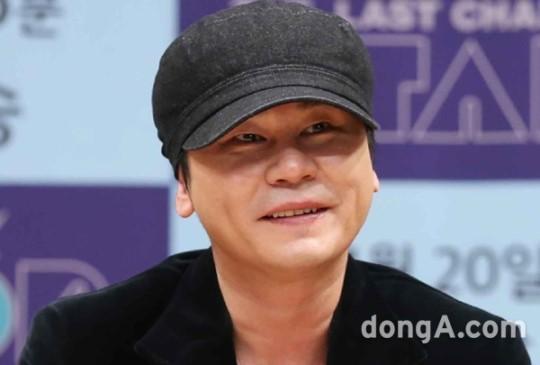 韩国警方检方将对YG前代表梁铉锡进行强制搜查