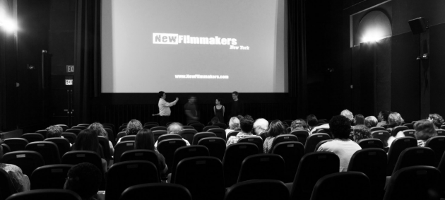 华人导演时一晟《Still Life》,进围2019纽约新人片子节