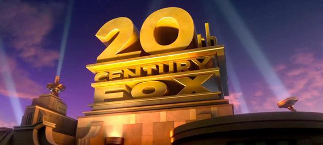 21世纪福克斯旗下的20世纪福斯影业