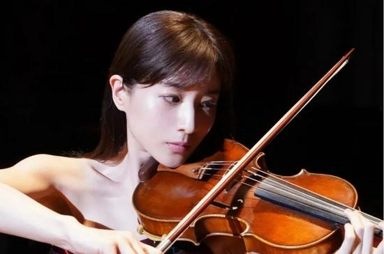 洼田正孝主演月九剧 田中美奈实客串天才小提琴家