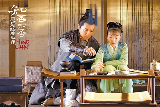 """冯绍峰前在戏里做了""""父亲亲"""""""