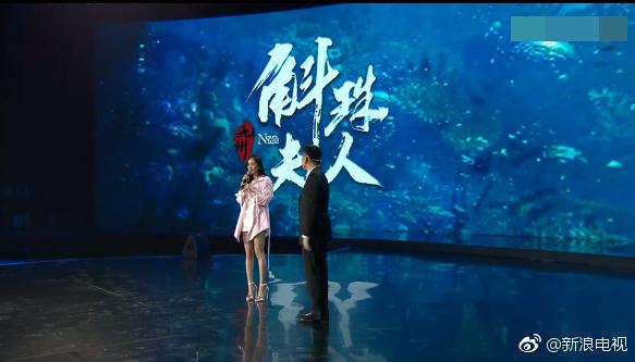 楊冪宣佈將主演根據作家蕭如瑟同名小說改編的電視劇《九州·斛珠夫人》
