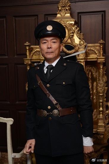 刘晓庆悼念好友谢园:怀念合作电影的日子