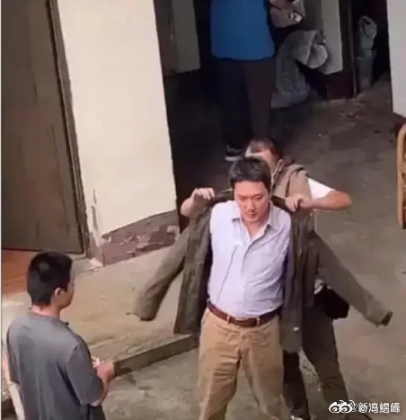 冯绍峰疑似变胖