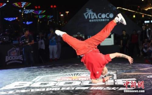 街舞节目如何打破小众圈层?导演:要尊重文化