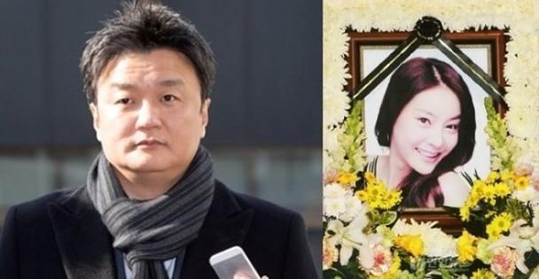 任佑宰表示曾在聚会上见过张紫研但否认曾与对方通话。